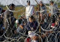 جهانی که در آن پناهجویان همچون بردگان بفروش میروند