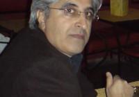 مصاحبه سعید ارمان مسول سراسری سازمان پناهندگان ایرانی بی مرز با تلوزیون NRT.