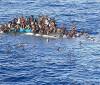 غرق شدن چندین مهاجر