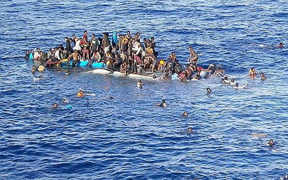 نام هزاران قربانی مهاجرت به اروپا