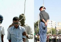 احراز هویت ۱۳ نوجوان اعدام شده یا زیر حکم