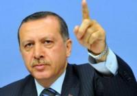 بهاى سنگین قدرت طلبى اردوغان
