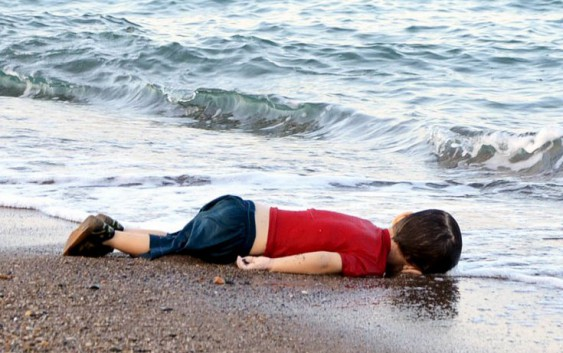 دول بورژوایی عامل مرگ پناهجویان