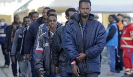 قاره سبز، بهشتی که کابوس پناهجویان شد