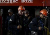 معدنچیان در لهستان اعتصاب کردند