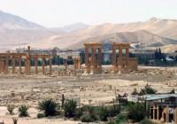 چرا داعش میراث فرهنگی سوریه را نابود میکند؟