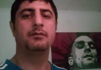 محمد ولدی اقامت خود را گرفت