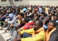 پناهجویان در بازار برده در لیبی فروخته میشوند