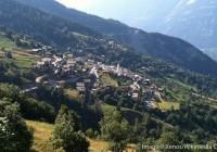 سوئیس؛ ۶۰ هزار یورو برای هر خانواده که در این روستا ساکنشوند