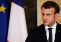 رئیس جمهوری فرانسه بردهداری در لیبی را «جنایت علیه بشریت» خواند