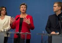 بررسی واکنشها به پیشنهاد احزاب درباره اقامت نوجوانان پناهجوی تنها در  سوئد