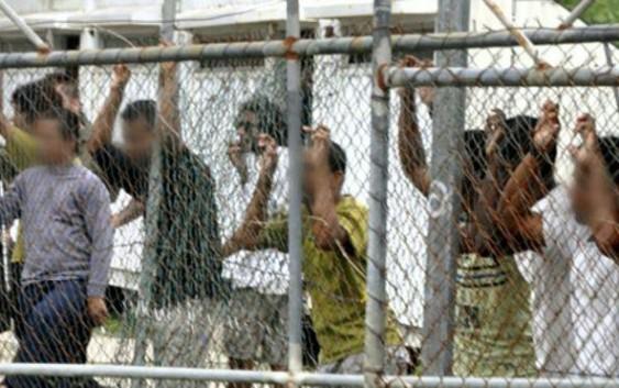 هشدار نخست وزیر استرالیا به پناهجویان  ساکن اردوگاه مانوس