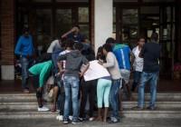فرصت کارآموزی در ایالات برن  برای پناهجویان