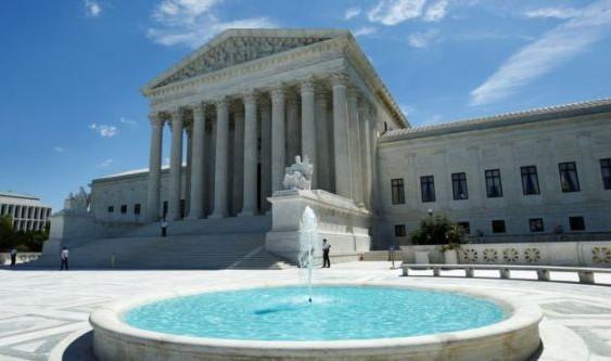 دیوان عالی آمریکا اجازه اجرای کامل فرمان مهاجرتی ترامپ راداد