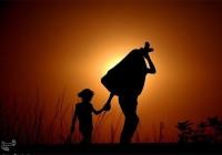 ترانه ای در مورد مهاجرت