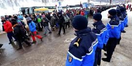 محتوای قانون جدید فرانسه درباره پناهجویان و مهاجران چیست؟