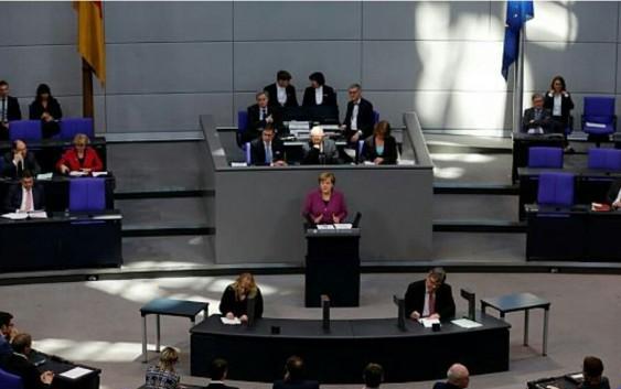 آینده اتحادیه اروپا بدون بریتانیا: آلمان نگران پناهجویان است