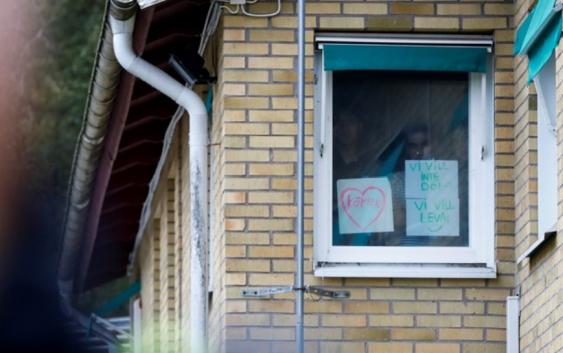 فرار پناهجویان از بازداشتگاه کولرید