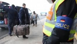 آمار  اداره مهاجرت آلمان  در مورد جرایم صورت گرفته توسط پناهجویان