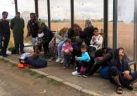 صحبت با پناهجویان ایرانی در بلگراد