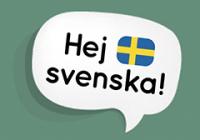 چگونه زبان سوئدی را یاد بگیریم