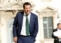 موضع گیری جدید وزیر کشور ایتالیا بر علیه پناهجویان