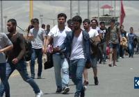 دیپورت ۴۰۰ پناهجوی کرد از ترکیه