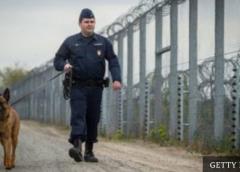 دستگیری فعالان و حامیان پناهجویان در مجارستان