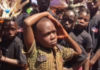 روز جهانی پناهجویان: ۳۰ میلیون کودک آوارهاند