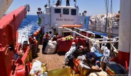 ادامه سیاست های ضد مهاجری ایتالیا و مالت