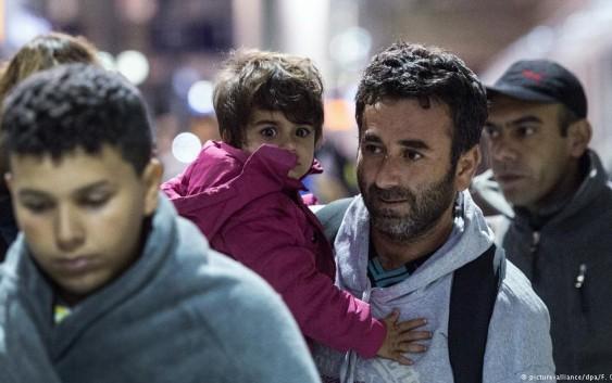 تشدید بازگرداندن پناهجویان از آلمان به دیگر کشورهای اتحادیه اروپا