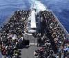 آمار غرقشدگان در آبهای مدیترانه