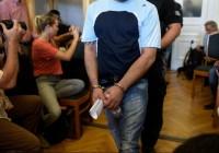 متهمان مرگ ۷۱  پناهجو دادگاهی شدند