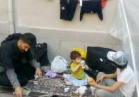 شرایط سخت و بلاتلکلیف ماندن پناهجوی سیاسی در ترکیه