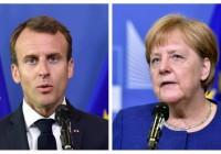 آلمان و فرانسه خواستار دستیابی به توافق های چند جانبه در مورد پناهجویان شدند