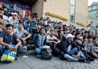دادگاه مهاجرتی قانون اقامت به نوجوانان تنها آمده را رد کرد
