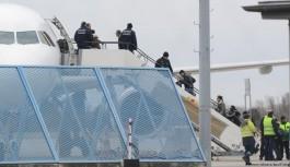 نیمی از پناهجویان رد شده در آلمان ناپدید میشوند