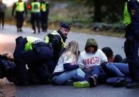 ۶۰ درصد پناهجویان اخراجی، سوئد را ترک کردهاند