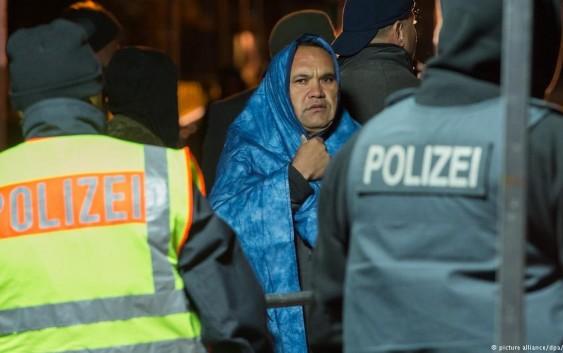 توافق آلمان و یونان برای بازگرداندن پناهجویان نزدیک است