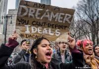 دادگاه: ترامپ باید برنامه حفاظت از جوانان مهاجر را از سرگیرد