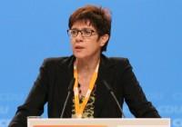 طرح آلمان برای ادغام مهاجران در جامعه