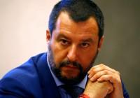 دیدار دو رهبر مهاجرستیز اروپا در میلان ایتالیا
