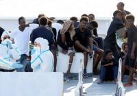 مهاجران ردشده توسط ایتالیا مورد «شکنجه و تجاوز» قرار گرفته بودند