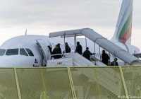 عفو بینالملل خواستار توقف اخراج پناهجویان افغان از آلمان شد