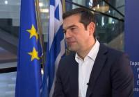 نخستوزیر یونان: سیاست مهاجرتی ایتالیا متناقض است