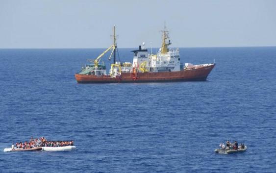 پاناما حق دریانوردی «آکواریوس۲» با پرچم این کشور را پس گرفت