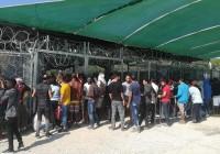 هشدار درباره بحران سلامت روانی پناهجویان در جزیره لسبوس یونان