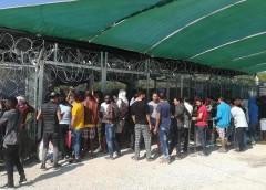 روایت یک پناهجوی ایرانی در فرانسه از راه قاچاق