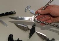 اتریش حمل چاقو برای پناهجویان را ممنوع میکند