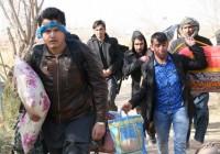 ۶۷۱هزار افغان در سال جاری از ایران به افغانستان بازگشتهاند